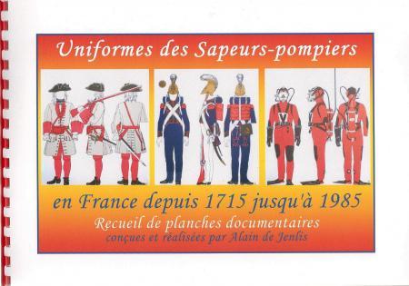Les sapeurs-pompiers de France.