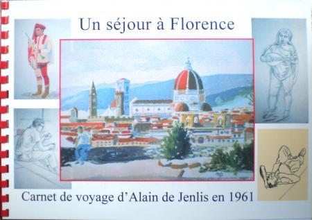 Un séjour à Florence.