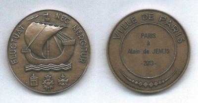 médaille AJ 2013.jpg