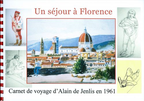 carnet de voyage